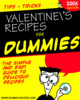 Thumbnail Valentine Day Recipes