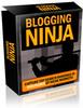Thumbnail Blogging Ninja