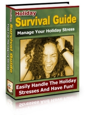 Product picture Holiday Survival Guide
