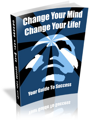 Product picture Change your mind - Change your life