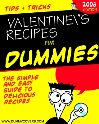 Product picture Valentine Day Recipes