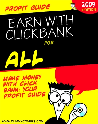 Product picture Make Money With Click Bank