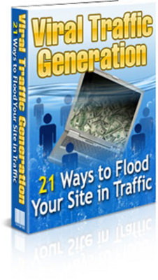 Product picture Viral Traffic Generation