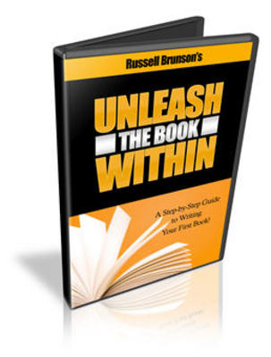 Product picture Unleash The Book Within